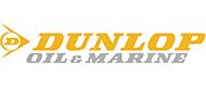 Dunlop Oil & Marine Ltd золотой спонсор конференции и конгресса нефтяной терминал
