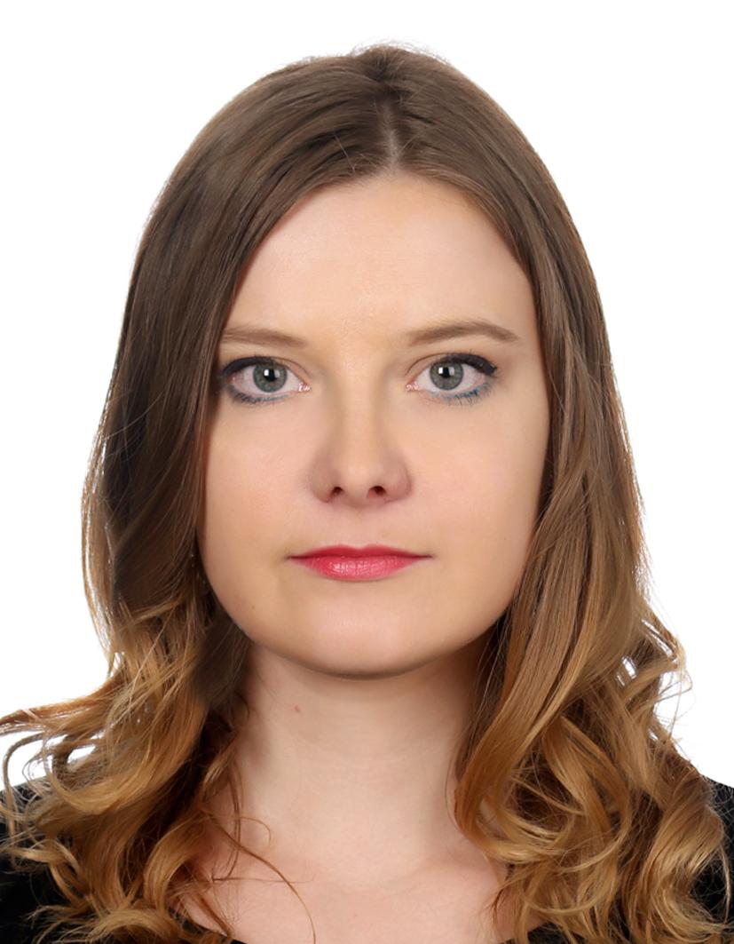 Дарья Квасницына