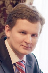 Maxim Kucherenko, head of tank farming, Gazpromneft-Terminal