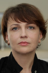 Arina Nikolayeva, head of ecology lab, NII Transneft