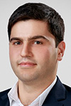 Александр Амирагян, зам. начальника управления по ТЭК, аналитический центр при правительстве РФ