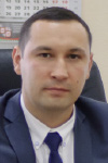 Ramil Badrtdinov,Deputy head for technical support, Tatneft AZS Centre, Chelny branch