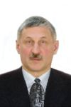 Yuriy Shebeko, Chief Research Worker, Fire Safety Research Institute at Russian Emergency Ministry