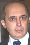 Roman Mezhlumyan, Head of Analysis and Control, Directorate of the State Customer for Marine Transport