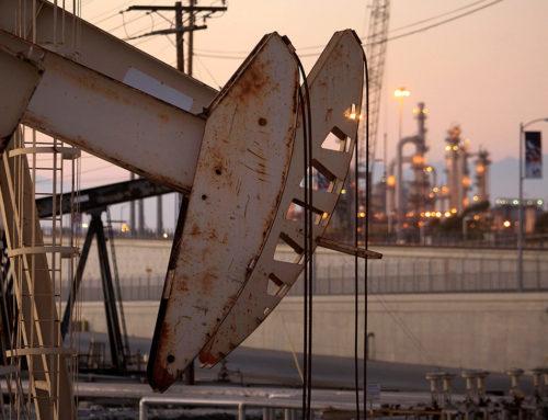 Bloomberg назвал пять важнейших для нефтяного рынка факторов на 2018 год
