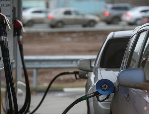 Объем некачественного топлива в УрФО снизился за три года почти в четыре раза