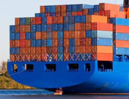 Kazakhstan plans to transport 100,000 tonnes of cargo by sea in 2018